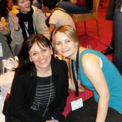 Rencontre avec Cassandra O'Donnell