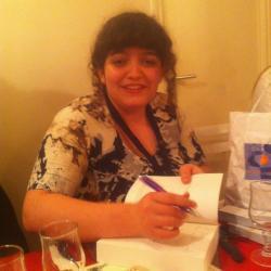Rencontre avec Cindy Mezni Deliah-Morgan