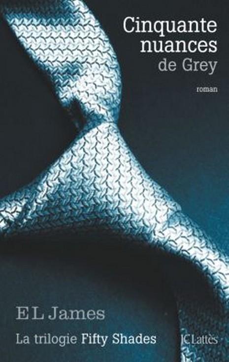 Cinquante nuances de Grey tome 1