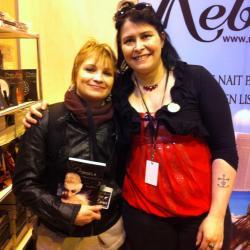Rencontre avec Astrid Lafleur, éditrice de Rebelle éditions