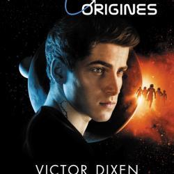 Phobos origines 0.5 de Victor Dixen
