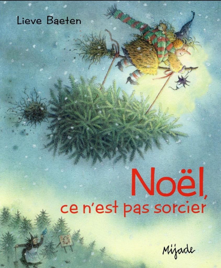 Noel ce n'est pas sorcier