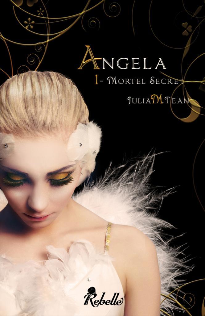 Angela mortel secret