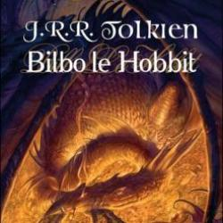 Bilbo le hobbit-jrr-tolkien