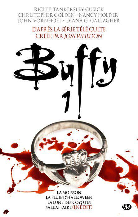 Buffy intégrale 1