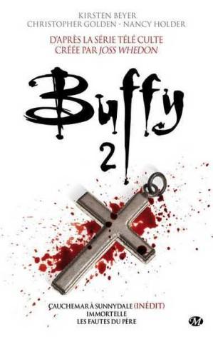 Buffy intégrale 2