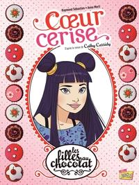 C_Les-filles-au-chocolat-BD tome 1