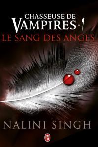 Chasseuse de vampires 1