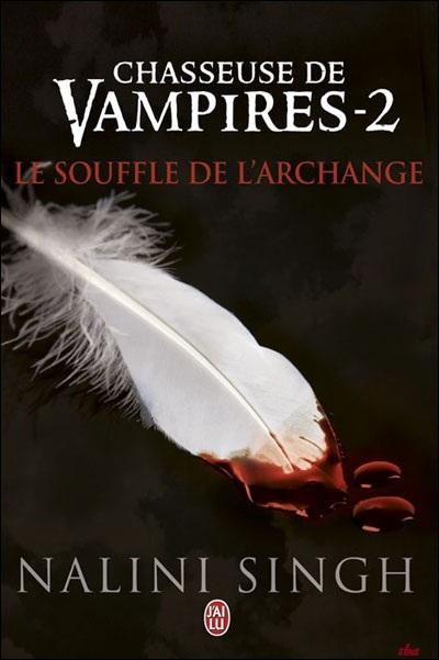 T.2: Chasseuse de vampires