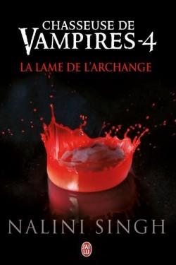 Chasseuse de vampires 4