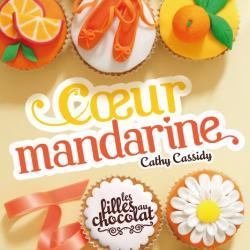 T3 Coeur Mandarine