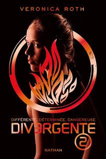 Divergente tome 2