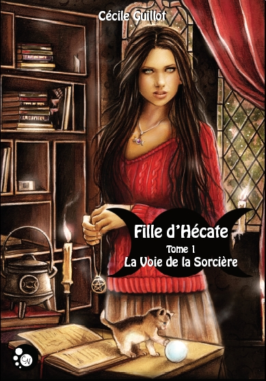 Fille d'Hecate 1