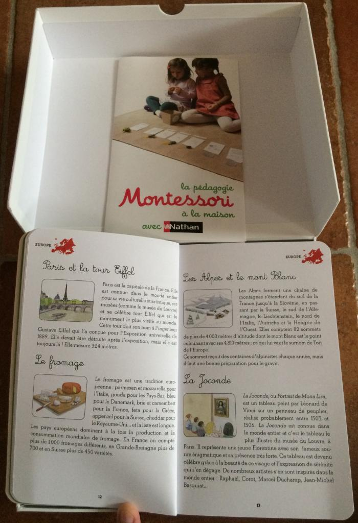 Mon coffret Montessori du monde extrait 2