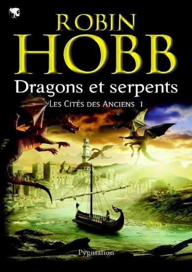 Hobb,Robin-T.1 La Cite des Anciens