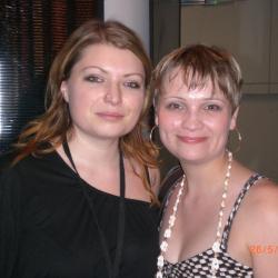 Rencontre avec Marika Gallman