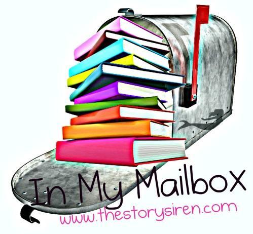 In My Mailbox (rdv mensuel)