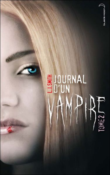 Journal d'un vampire tome 2