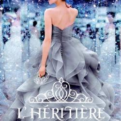 la-selection,-tome-4---l-heritiere