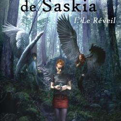 T.1 Le livre de saskia