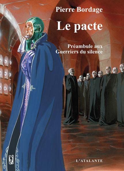 Le-Pacte-Guerriers-du-silence-de-Pierre-Bordage