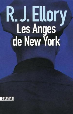 Les Anges de New-York