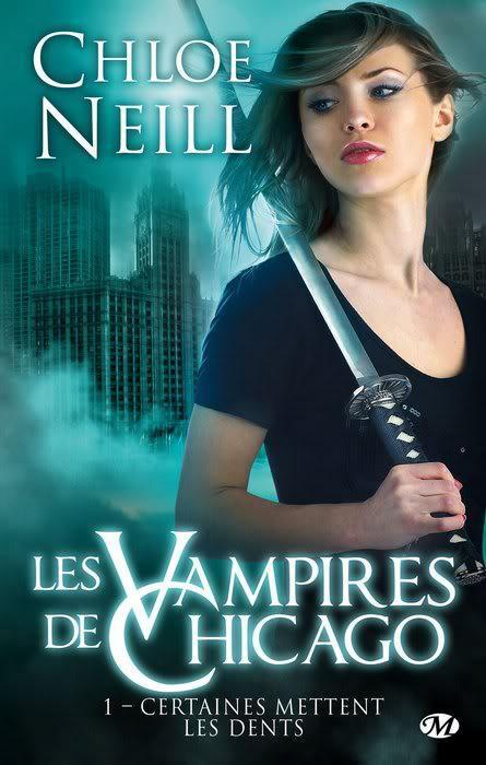 Les Vampires de Chicago 1