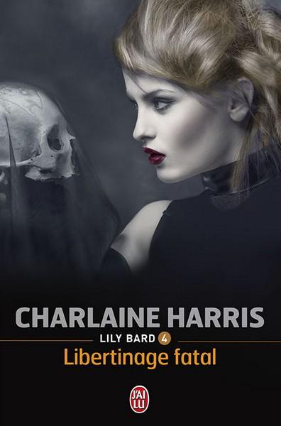 Lily Bard 4