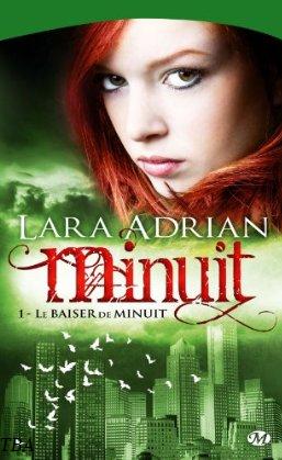T.1 Minuit de Lara Adrian
