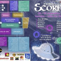 Programme Scorfel 2015