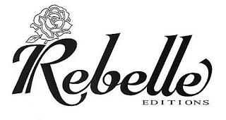 Rebelle éditions