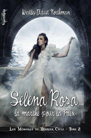 Selena Rosa 2