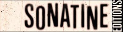 Editions Sonatine
