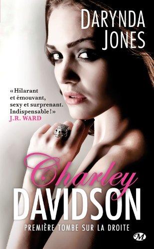 T.1-Charley Davidson