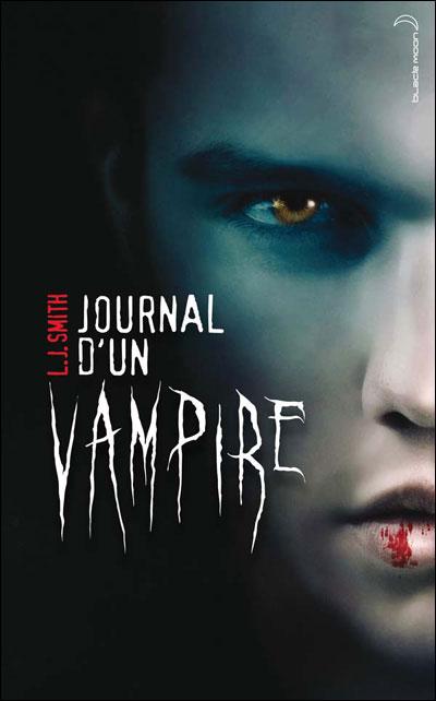 T.1 Jounal d'un vampire