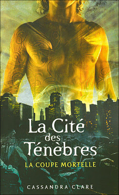 T.1 La cité des ténèbres