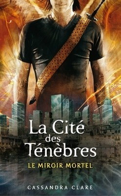 T.3 La cité des ténèbres