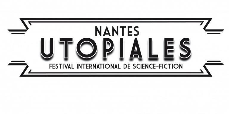 Utopiales de Nantes