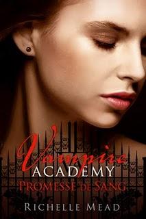 Vampire academy 4