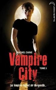 Vampire city 3