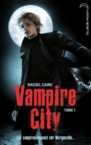 Vampire City 1