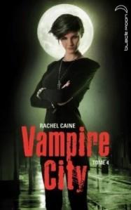 Vampire city 4