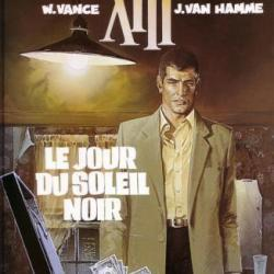XIII-Tome 1