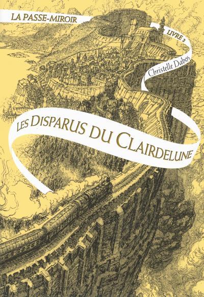 La passe-miroir 2 de Christelle Dabos