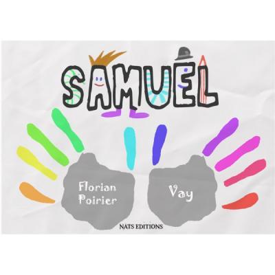 Couverture de Samuel