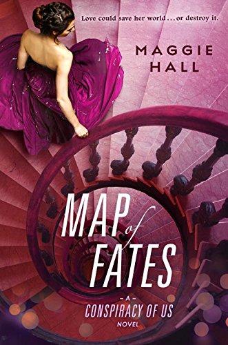 La conspiration tome 2 de Maggie Hall