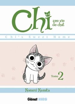 Chi, une vie de chat tome 2