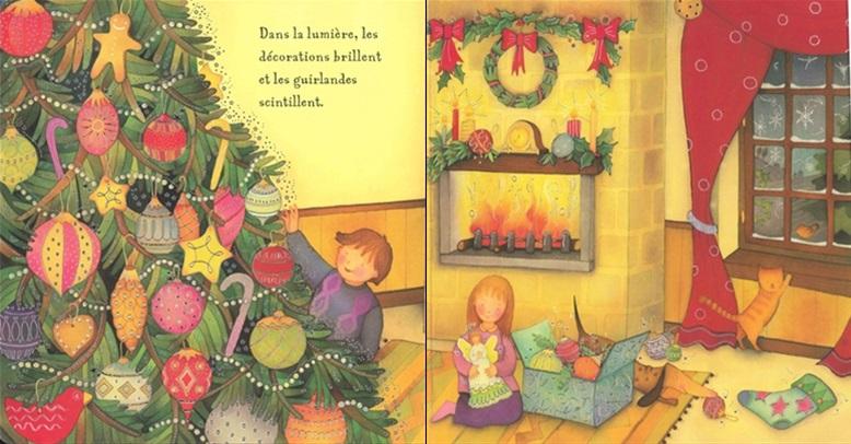 Un Noel musical extrait