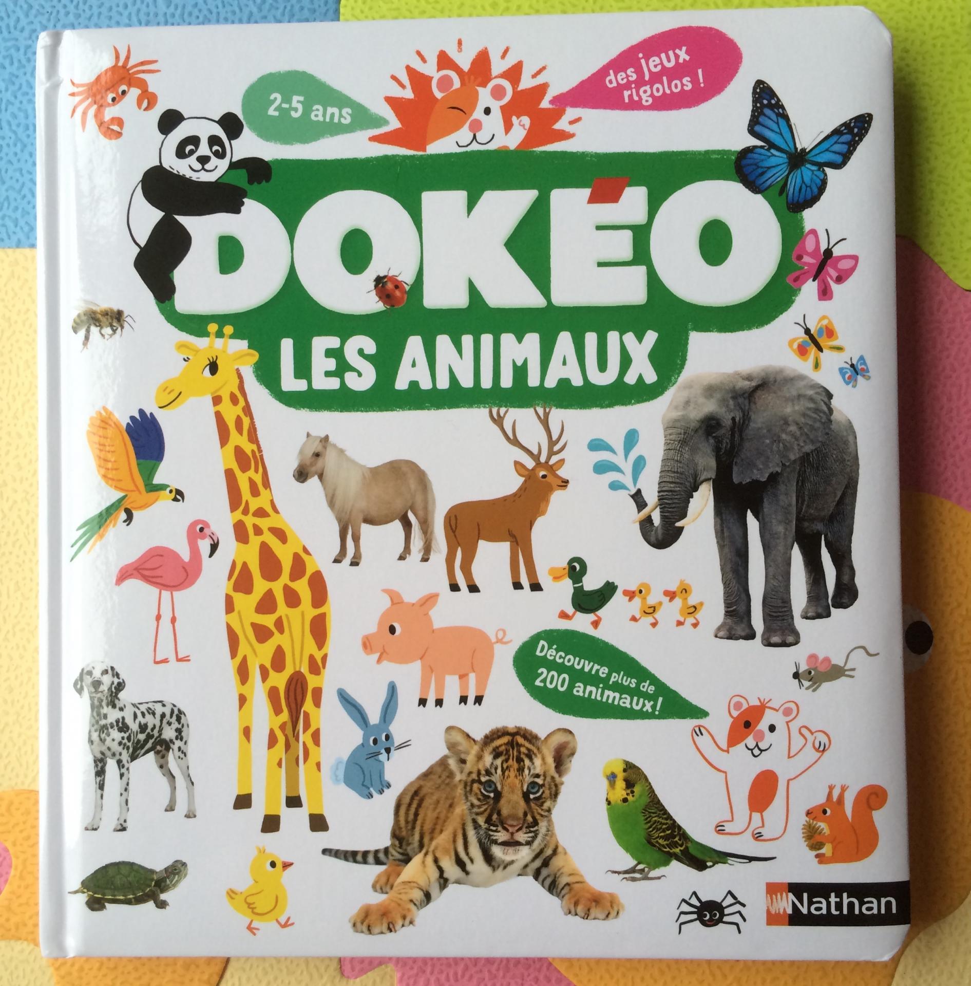 Dokeo Les Animaux