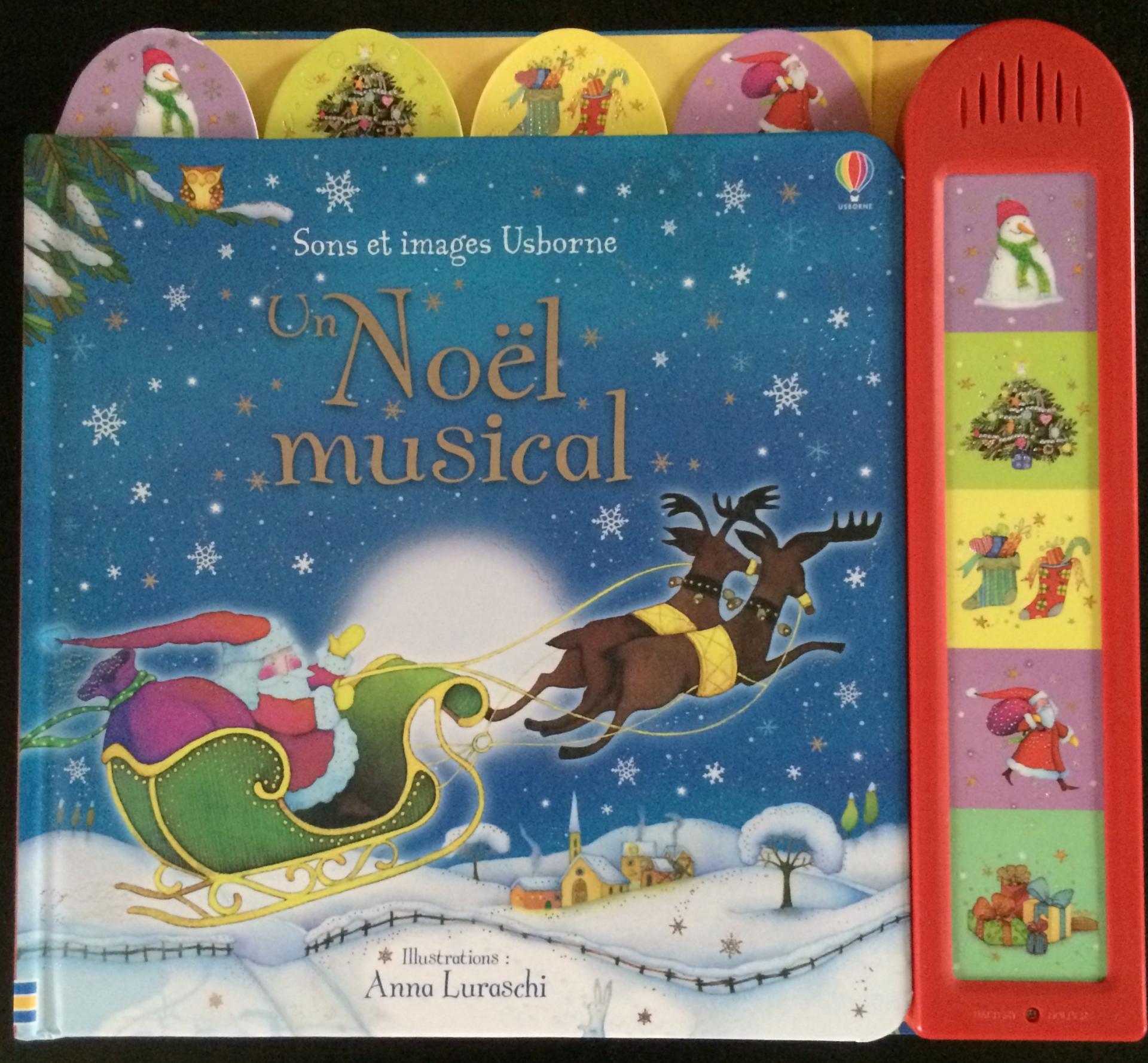 Un Noël musical